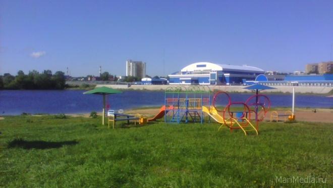 В Марий Эл посчитали общее число пляжей