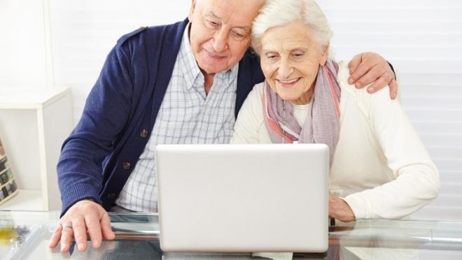 Пенсионеры Марий Эл осваивают азы компьютерной грамотности