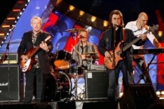 16 июня жители Марий Эл могут отправиться на бесплатный концерт «Машины времени» в Казань