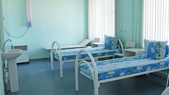 В Йошкар-Олинской городской детской больнице закрыли дневной стационар