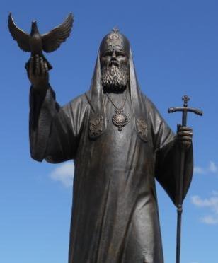 Йошкар-олинская епархия отмечает свое 19-летие