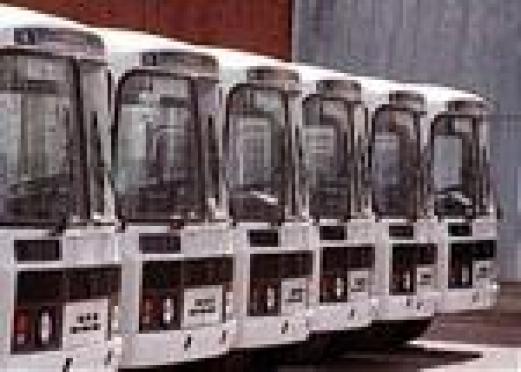 Автотранспортники Йошкар-Олы переходят на осенне-зимнее расписание