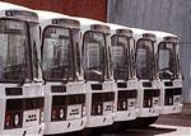 Автотранспортники Марий Эл не спешат менять действующее расписание автобусов