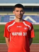 Нападающий «Спартака» стал автором лучшего гола сентября