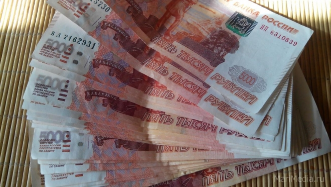 Налоговая инспекция Йошкар-Олы вывела из «тени» 14 млн рублей