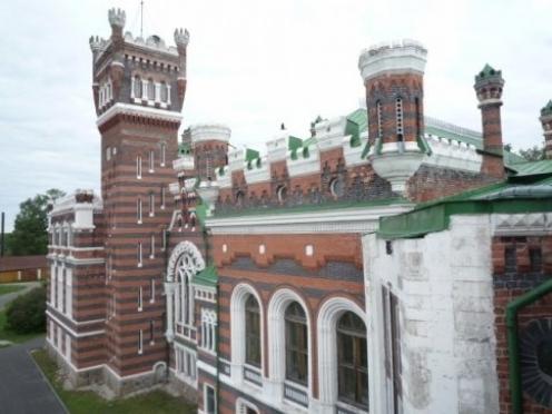 Директор ГБУК «Замок Шереметьева» заплатит 20 000 рублей за коррупционное правонарушение