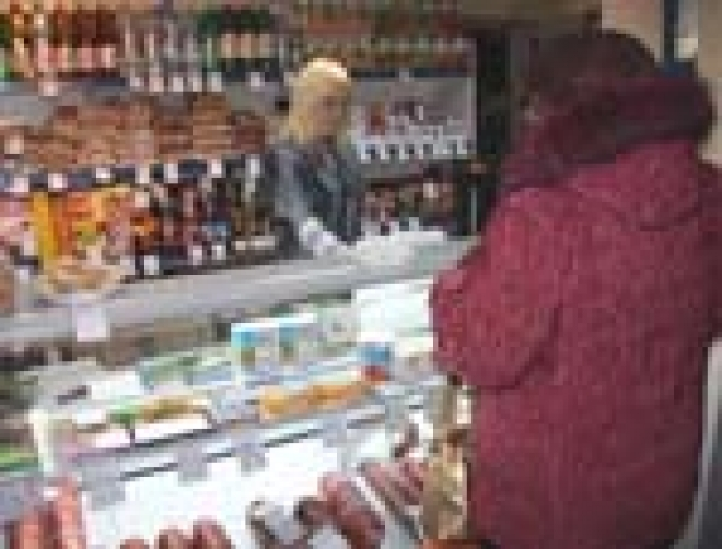 На территории исправительных учреждений Марий Эл открываются магазины