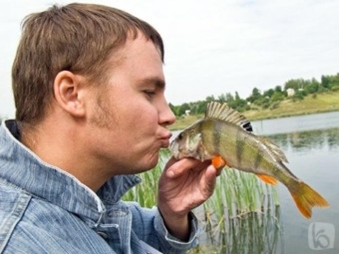 Рыбаков Йошкар-Олы приглашают на Летний кубок СТС Ола ТВ - 2013