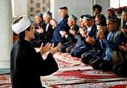 Эпидемиологи Марий Эл наводят справки о мусульманах республики