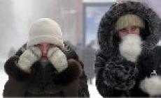 Аномально холодная погода в Марий Эл продержится еще минимум пять дней