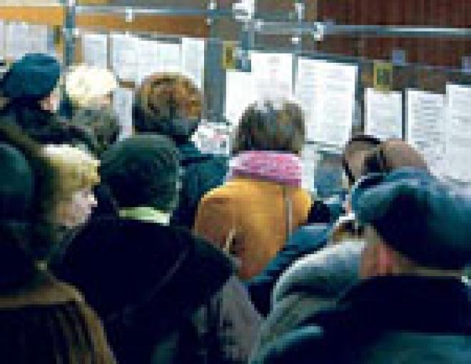 """Йошкар-олинские налоговики переходят на """"усиленный вариант несения службы"""""""