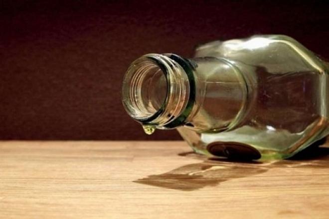 48 жителей Марий Эл погибли с начала года от алкогольных отравлений