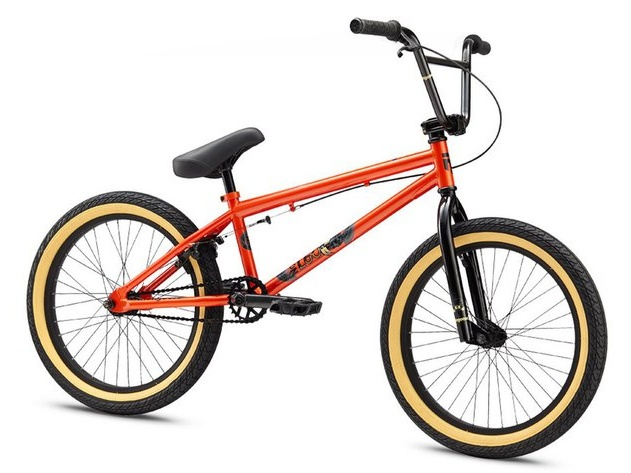 Велосипед BMX Mongoose 2015 LEGION L60