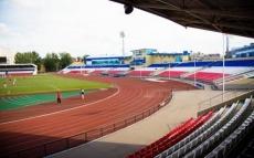 Стадион «Дружба» соберет желающих сдать нормы ГТО