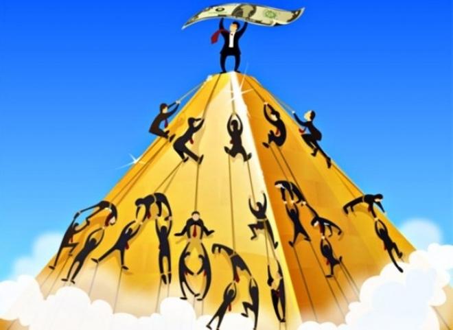 Полиция разыскивает вкладчиков финансовой пирамиды, пострадавших от действий ООО «Старт-Инвест»