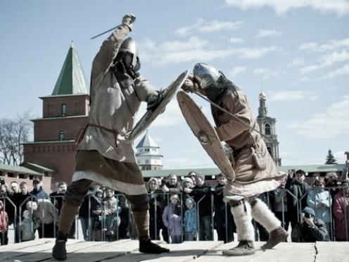 В Йошкар-Оле состоится фестиваль исторической реконструкции «Наследие»