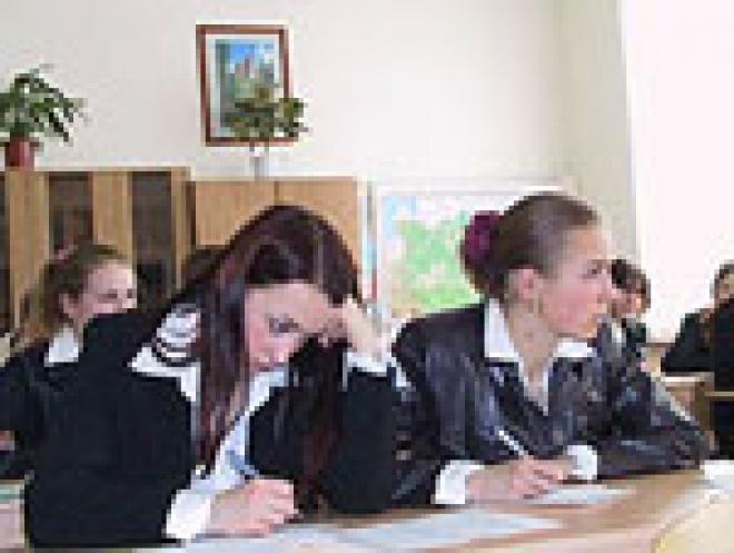 Одиннадцатиклассники Марий Эл готовятся к очередному испытанию