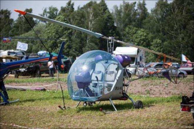 В Йошкар-Олу слетаются авиаторы со всей страны