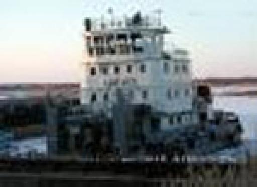 Навигация в Марий Эл начнется в первой декаде апреля