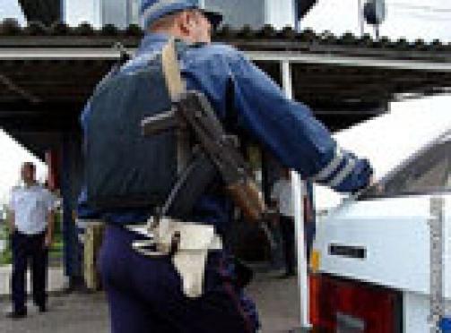 В столице Марий Эл совершено разбойное нападение
