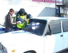 Инспекторы ОБ ГИБДД УВД столицы Марий Эл обвиняются в групповом преступлении