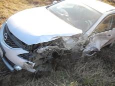 В Марий Эл в дорожных авариях пострадали 5-летняя девочка и 6-летьний мальчик