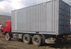 Через месяц в Йошкар-Оле закроют дороги для большегрузов