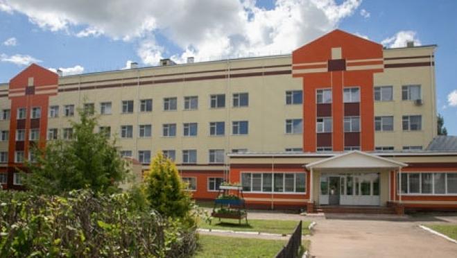 Мари-Турекской районной больнице присвоено имя заслуженного врача Российской Федерации