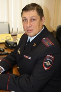 Бывший замминистра МВД по Марий Эл возглавил УМВД РФ по Казани