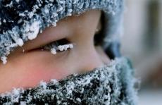 Погода устроила выходной для начальной школы Йошкар-Олы