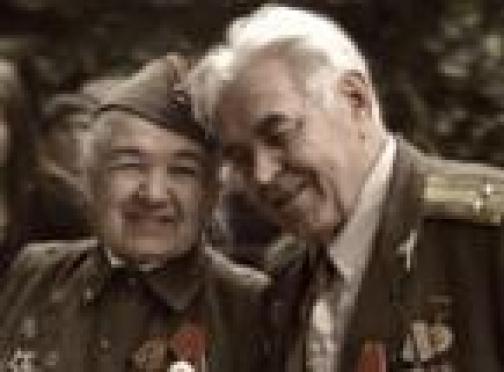 Ветераны ВОВ из Марий Эл в год 65-ой годовщины Победы могут рассчитывать на 300 миллионную поддержку