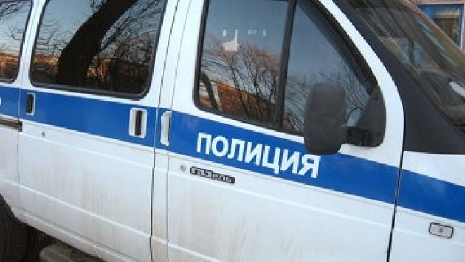 Труп мужчины несколько дней пролежал у отдела полиции в Марий Эл