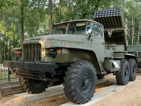Боевая техника Украины направляется к крымской границе