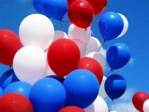 В эти выходные жителей и гостей столицы Марий Эл ожидает множество праздничных мероприятий