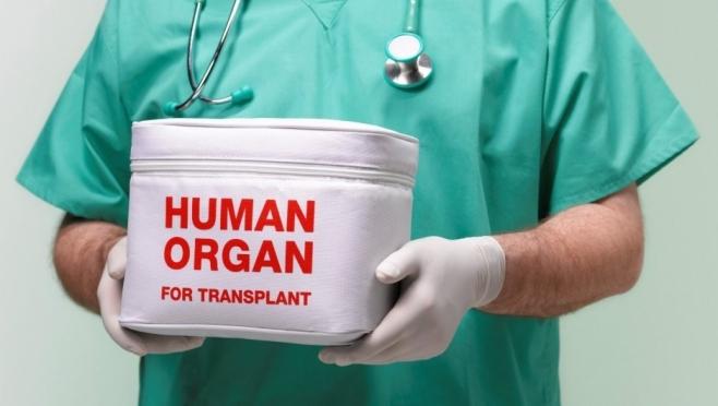Согласие на посмертное донорство необходимо будет давать при жизни