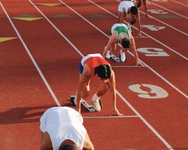 Марийская спортсменка попала в молодежную сборную России по легкой атлетике