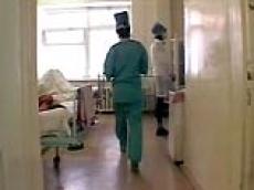 Травматологи Марий Эл устали от гололедицы