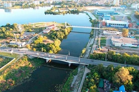 Объявлен тендер на строительство Центрального моста Йошкар-Олы