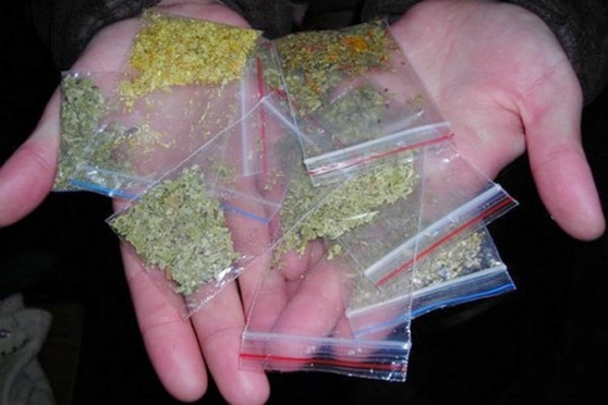 В 2014 году в Марий Эл было изъято более 10 килограммов синтетических наркотических средств
