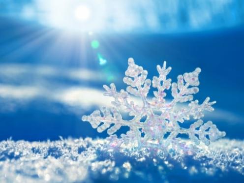 В выходные синоптики обещают небольшой снег и легкий минус