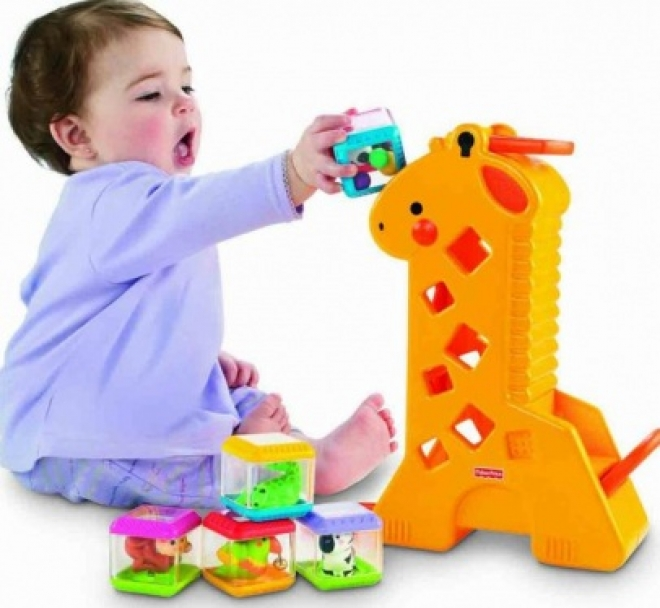 Детские игрушки ждёт психолого-педагогическая экспертиза
