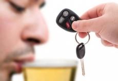 Пьяных водителей ждут исправительные колонии