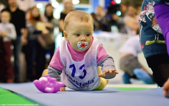 Йошкаролинцы отметят День защиты детей легкоатлетическим забегом