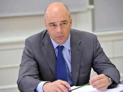 Глава Марий Эл встретился с министром финансов РФ