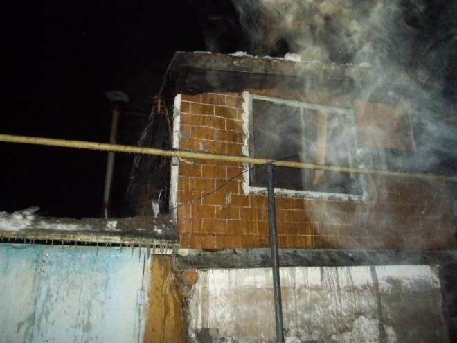 Пожарные Марий Эл трудятся на банных объектах