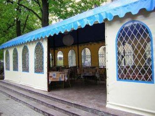 Мэрия Йошкар-Олы хочет видеть летом больше террас, веранд и двориков