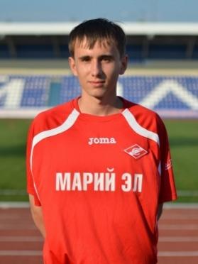 Молодой футболист «Спартака» пополнит ряды Вооруженных Сил России