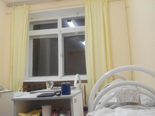 В Марий Эл госпитализируют людей с подозрением на внебольничные пневмонии и тяжелые формы ОРВИ