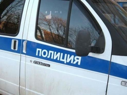 В Йошкар-Оле разыскивается угнанный автомобиль ВАЗ-21099