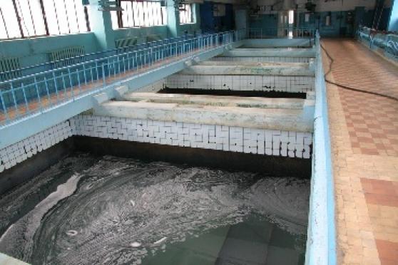 Коммунальщики Йошкар-Олы продолжают работы по устранению крупной аварии на водопроводе